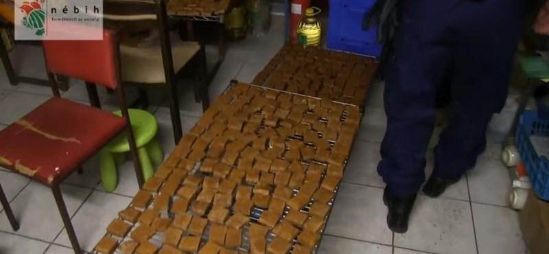 Két tonna tofunak annyi – patkánymérget is találtak az alapanyagon