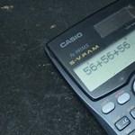 Szuperokos számológép - ez jól jött volna a matekérettségin, igaz?