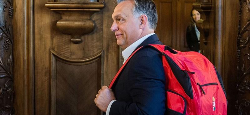 Orbán ott lesz az új szélsőjobboldali brazil elnök beiktatásán