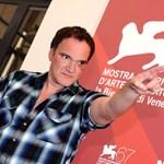 Vajon Tarantino is visszaadja a magyar kitüntetését?