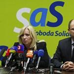 Gasparovic még nem hívta vissza a Radicová-kormányt
