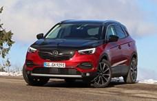 Drágán spórolni százezreket: kipróbáltuk az első zöld rendszámos Opelt