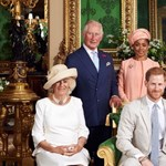 Megkeresztelték Harry herceg és Meghan hercegné kisfiát