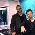 Balázsékra és az új Morning Show-ra ömlenek a letöltések