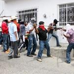 """Véget vetnek a tanári állások """"árusításának"""" Mexikóban"""