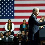 Biden: az USA a demokráciákat támogatja a világban