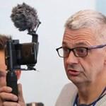 Agyba-főbe vertek egy ukrán újságírót