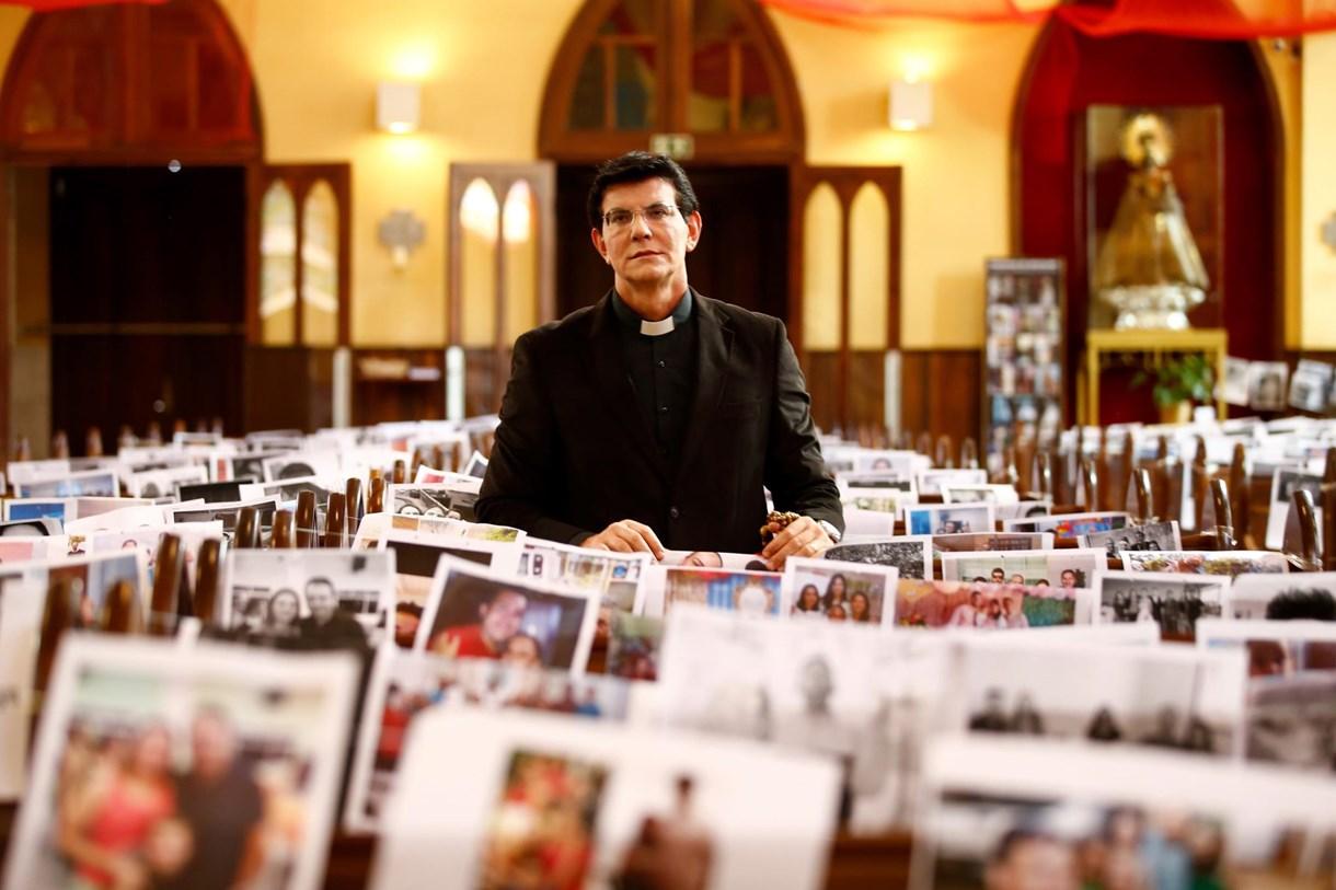 Miatyánk live: a koronavírus miatt már a húsvéti mise sem lesz ugyanolyan