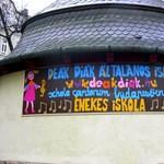 Győztek a dühös szülők, lemondott a józsefvárosi iskoláról a görögkatolikus egyház