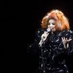 Ha az új Björk-dal is olyan szép, mint a borítója, akkor jó lesz nekünk