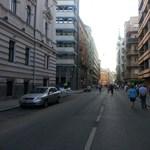 Itt várható újabb nagy dugó Budapesten jövő novemberig