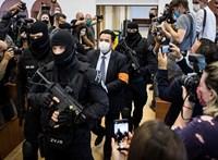 Sorra veszik őrizetbe az elit korrupción kapott tagjait – Szlovákiában
