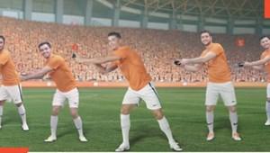 Ronaldo új reklámja majdnem olyan bugyutának tűnik, mint Joey a férfirúzzsal