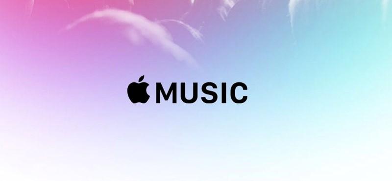 Jó hír, ha iPhone-ja van és Spotifyt használ