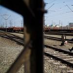Háborús bombát találtak a rákospalotai vasútállomásnál, lezárják csütörtökön