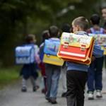 A 4 napos iskolahéttől javulna a diákok teljesítménye