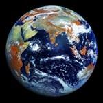 Fotó: az eddigi legnagyobb, különleges kép a Földről