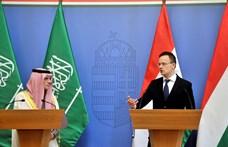 Magyarország 600 millió eurós hitelkeretet nyújt Szaúd-Arábiának