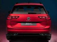 Magyarországon 9 millió forint felett nyit az új kombi VW Golf