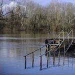 Árhullámok várhatóak több magyar folyón is