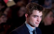Vámpírfiúból sötét lovag: Robert Pattinson lehet az új Batman
