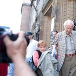 Hitler után szabadon - háborús bűnösök, akik boldogan éltek, amíg meg nem haltak