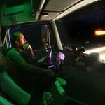 Ezért nem fog nyugat-európai szállodában aludni a magyar kamionos