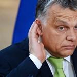 Tilos Orbánt kérdezni