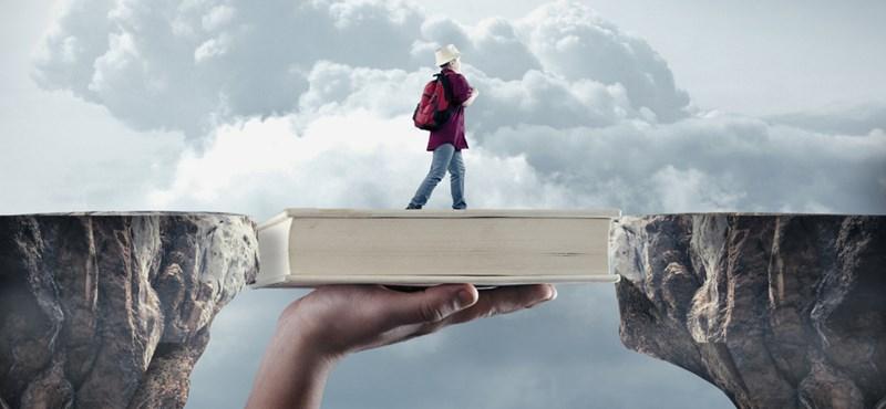 Így használja jól az önsegítő könyveket
