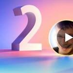 Önről is csinált egy személyes videót a Facebook, itt nézheti meg