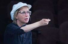 Megsemmisítő kritika látott napvilágot Eszenyi Enikő színházáról