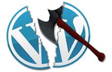 Súlyos hibát találtak egy Wordpress-bővítményben, több millió oldal van veszélyben
