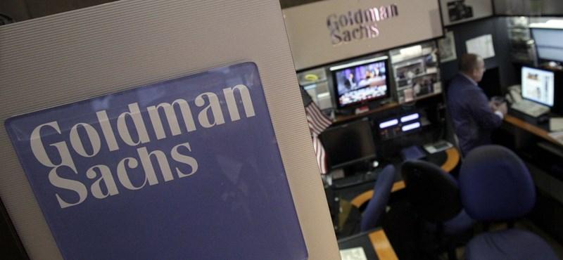 Heti 80 órás munkaidő-korlátozást kérnek a Goldman Sachs új bankárai