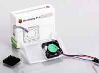 Hűtőházat kap a miniszámítógép: új modul jött ki a Raspberry Pi 4-hez