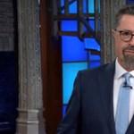 A magyar nácik lábkrémén poénkodott egy jót Stephen Colbert