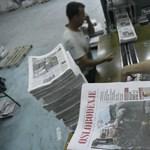 Mladics meglátogatta öngyilkos lánya sírját