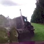 Ezért fontos, hogy a kamionsofőr eleget tudjon pihenni – videó