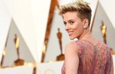 Figyelem: akármikor összefuthat a budapesti utcákon Scarlett Johanssonnal
