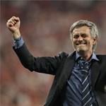 """Mourinho: """"Az én Real Madridom mindig jól fog játszani"""""""