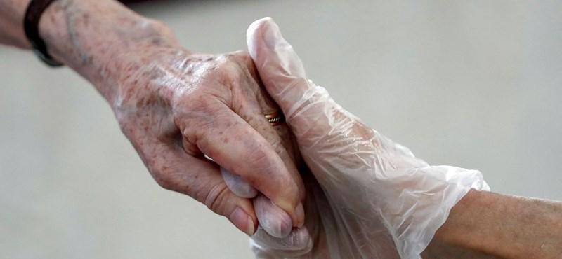A nyugdíjasok 85 százalékának nehézséget okozna a megélhetés, ha megbetegedne