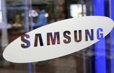 Durranthatja a pezsgőt a Samsung, ömlött a pénz a céghez 2020-ban