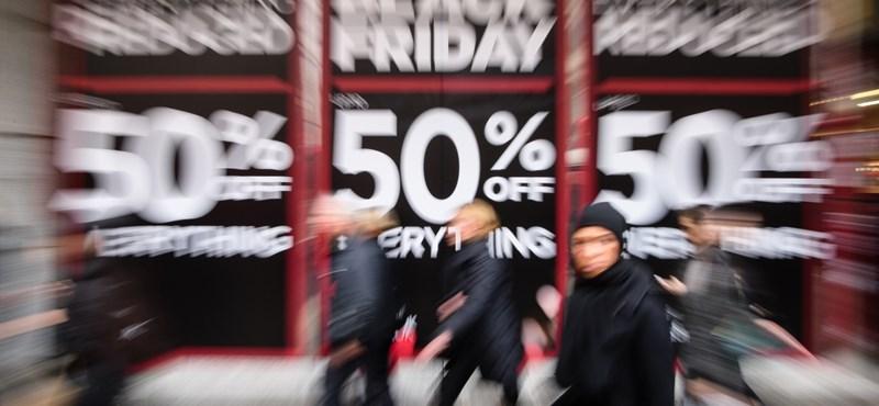 Black Friday: Öt tudományos tipp vásárlási kórság ellen