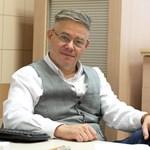 """Szabad Zoltán: """"A paraszolvencia a magyar egészségügy rákfenéje"""""""