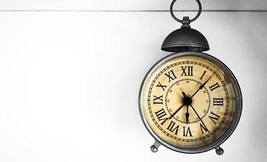 Mennyi időtök van a diploma megszerzésére?