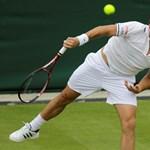 Wawrinka nyerte az Ausztrál Opent