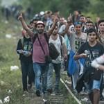 Pluszjogokat adna a kormány a befogadott menekülteknek