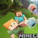 Mindenki beszáll a távoktatásba: jönnek a Minecraft-órák