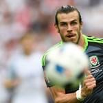Meglepő dolgot mondott Gareth Bale a Realtól lelépő Ronaldóról