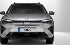 Ilyen is akad: elérhető árú elektromos kombit hoz Európába az MG