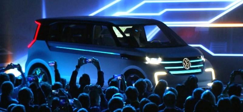 Az autószalonok legnagyobb játékosa, a Volkswagen nem megy Párizsba?